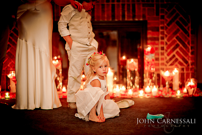 What to look for when choosing a wedding photographer