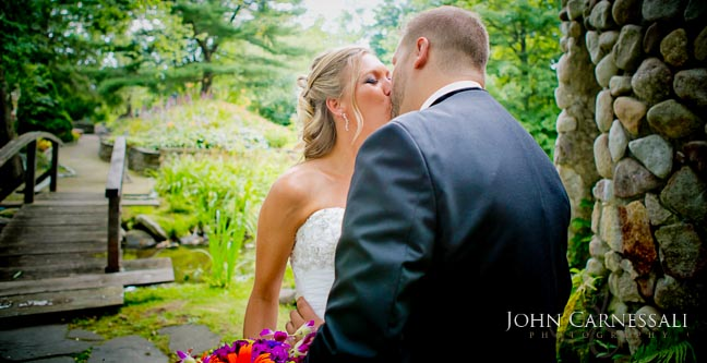 Syracuse Wedding Photography - First Look