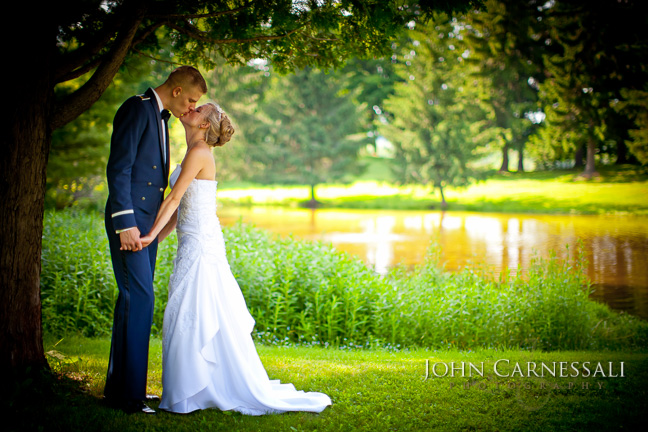 Syracuse Wedding Photography by John Carnessali