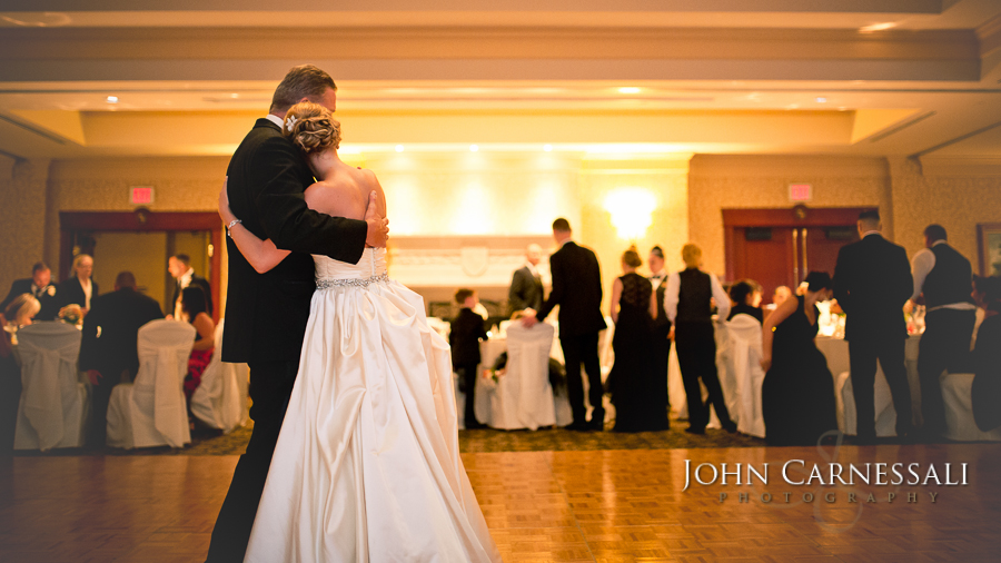 Turning Stone Casino Wedding