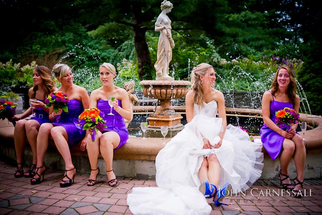 Wolf Oak Acres - an exclusive venue in the countryside Oneida, NY
