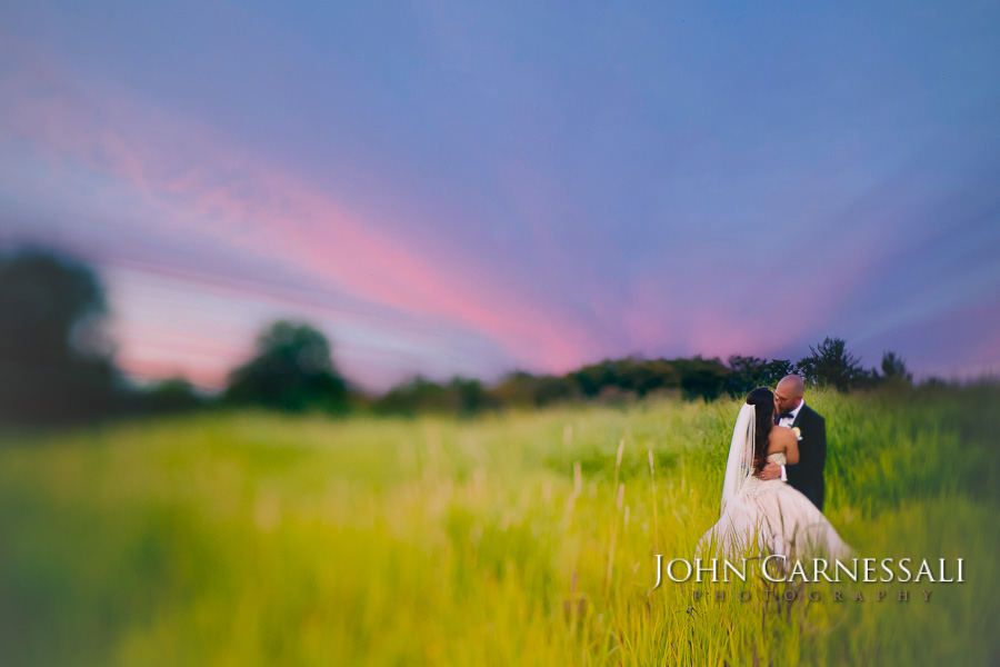 Willow Barn Weddings at MKJ Farm Deansboro, NY