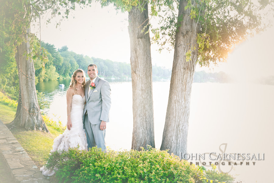 Finger Lake Wedding Photographers