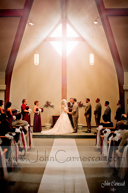 Church Weddings Syracuse