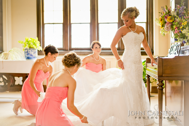 Best Wedding Photographers Syracuse