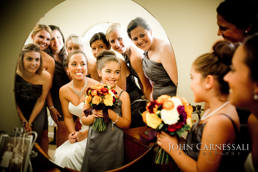 Sheraton Syracuse University Hotel Wedding